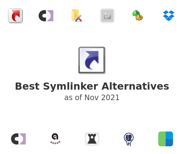 Best Symlinker Alternatives