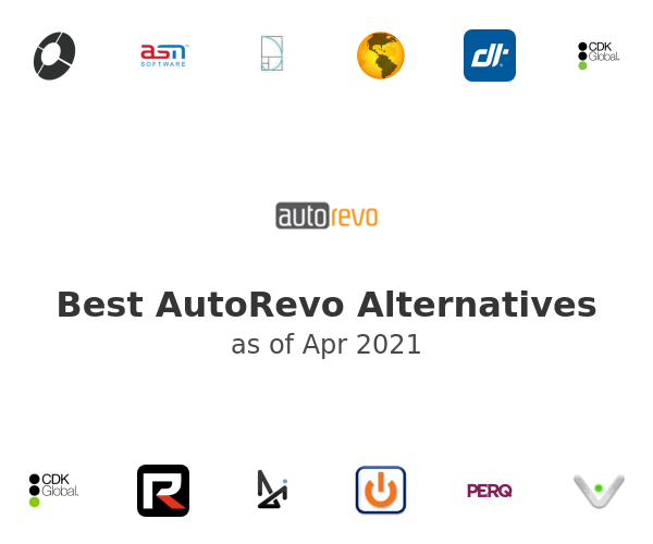 Best AutoRevo Alternatives