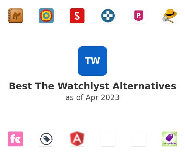 Best The Watchlyst Alternatives