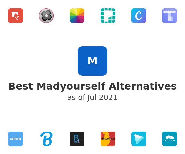 Best Madyourself Alternatives