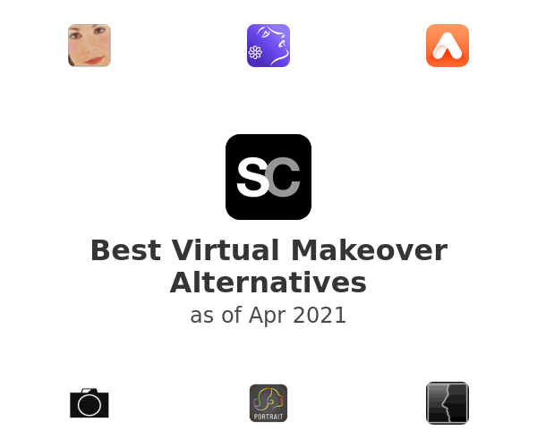 Best Virtual Makeover Alternatives