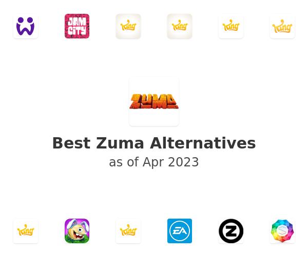 Best Zuma Alternatives