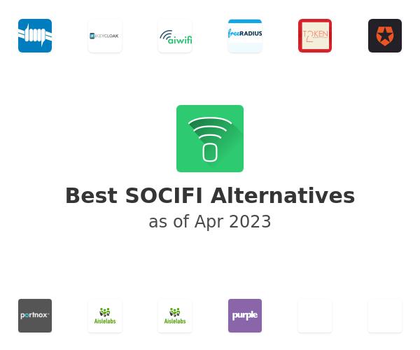 Best SOCIFI Alternatives