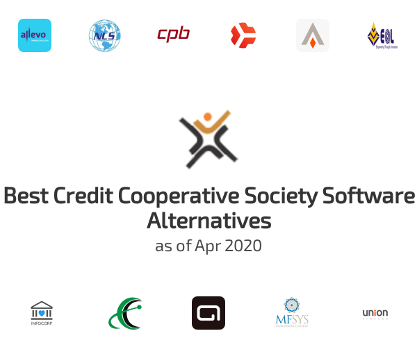 Best Credit Cooperative Society Software Alternatives