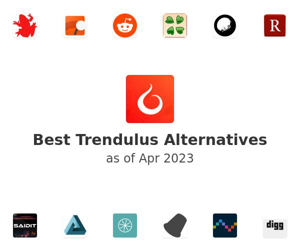 Best Trendulus Alternatives