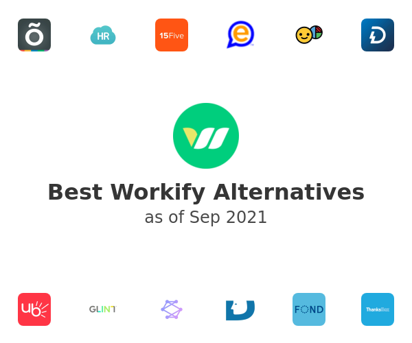 Best Workify Alternatives