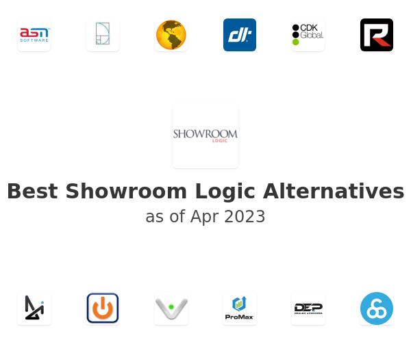 Best Showroom Logic Alternatives