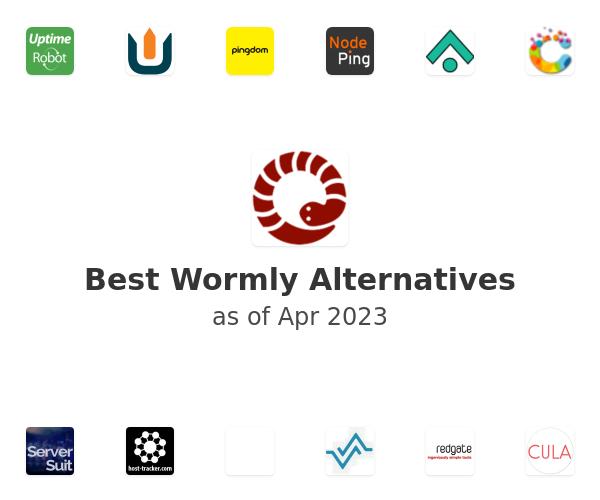 Best Wormly Alternatives