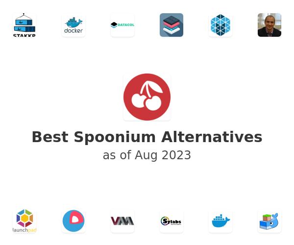 Best Spoonium Alternatives