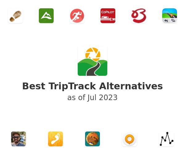 Best TripTrack Alternatives
