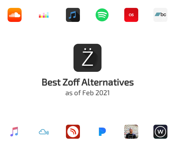 Best Zoff Alternatives