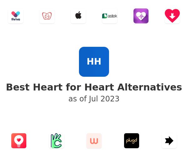 Best Heart for Heart Alternatives