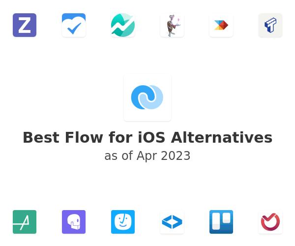 Best Flow for iOS Alternatives
