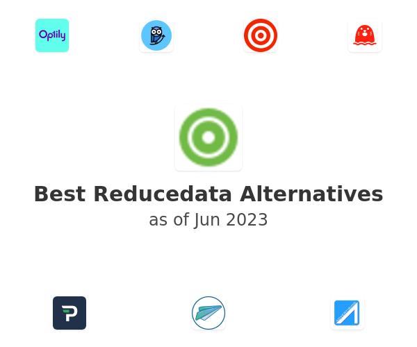 Best Reducedata Alternatives
