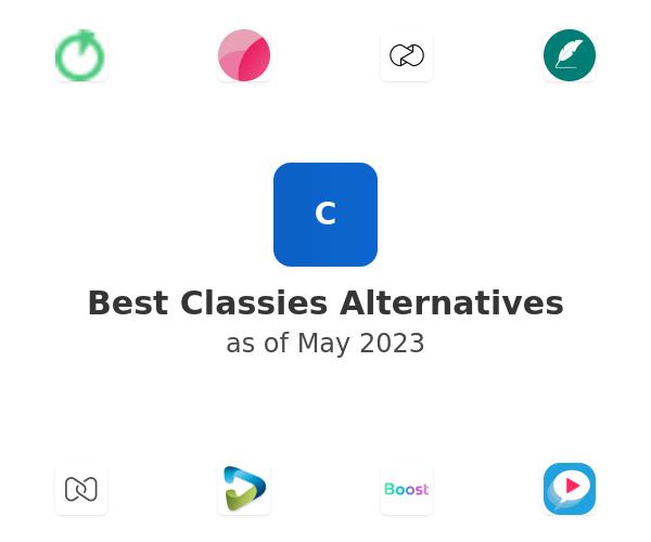 Best Classies Alternatives