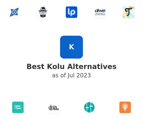 Best Kolu Alternatives