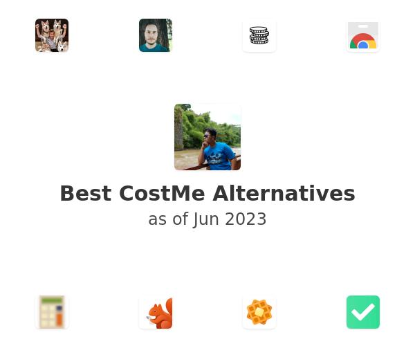 Best CostMe Alternatives