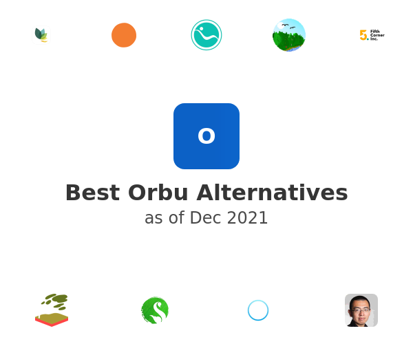 Best Orbu Alternatives