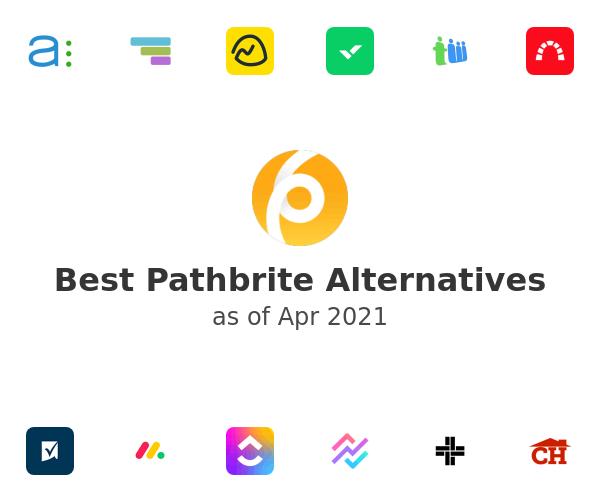 Best Pathbrite Alternatives