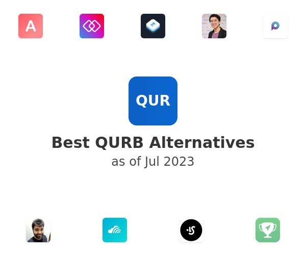 Best QURB Alternatives