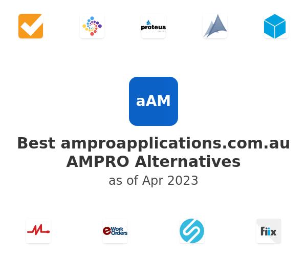 Best AMPRO Alternatives