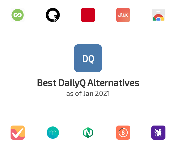 Best DailyQ Alternatives