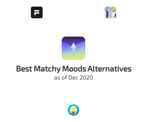 Best Matchy Moods Alternatives