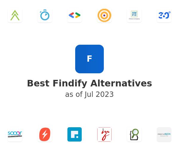 Best Findify Alternatives