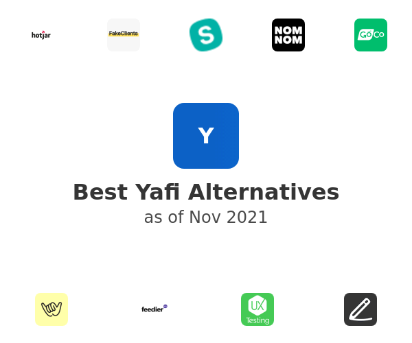 Best Yafi Alternatives
