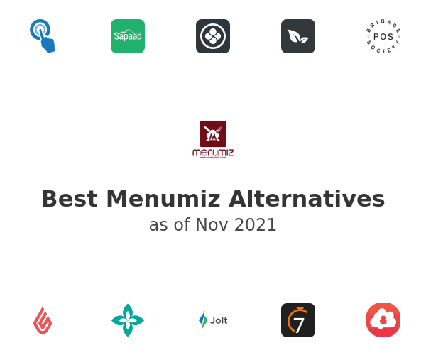 Best Menumiz Alternatives