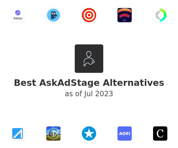 Best AskAdStage Alternatives