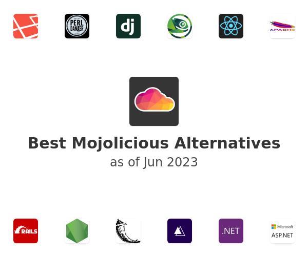 Best Mojolicious Alternatives