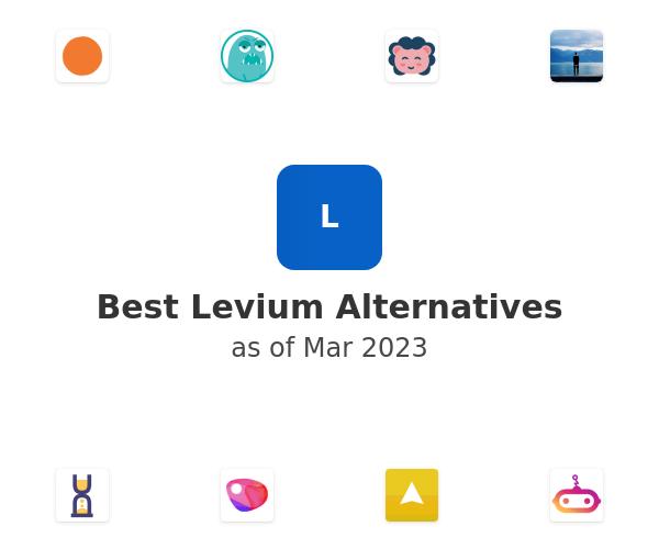 Best Levium Alternatives