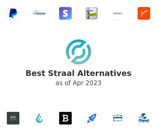 Best Straal Alternatives