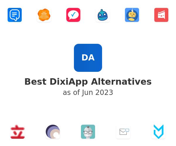 Best DixiApp Alternatives