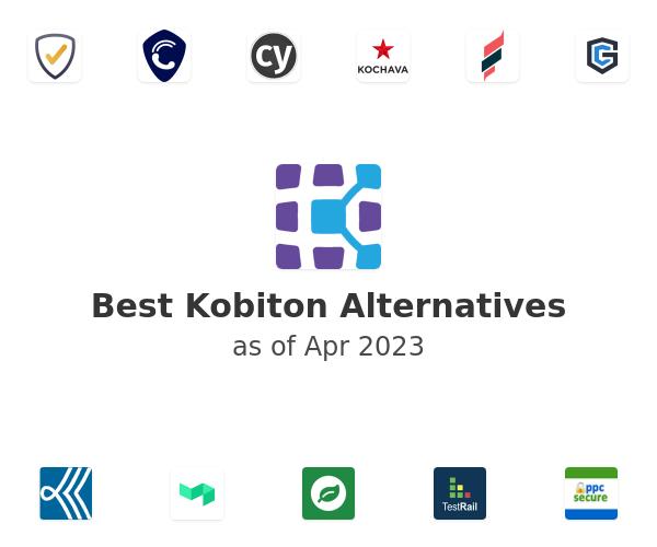 Best Kobiton Alternatives