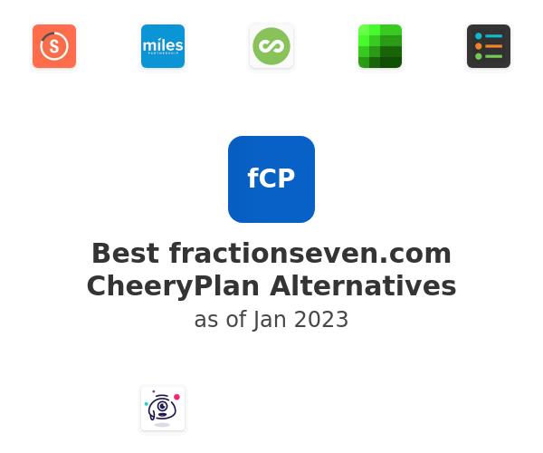 Best CheeryPlan Alternatives
