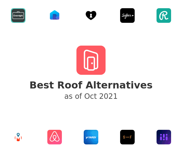 Best Roof Alternatives