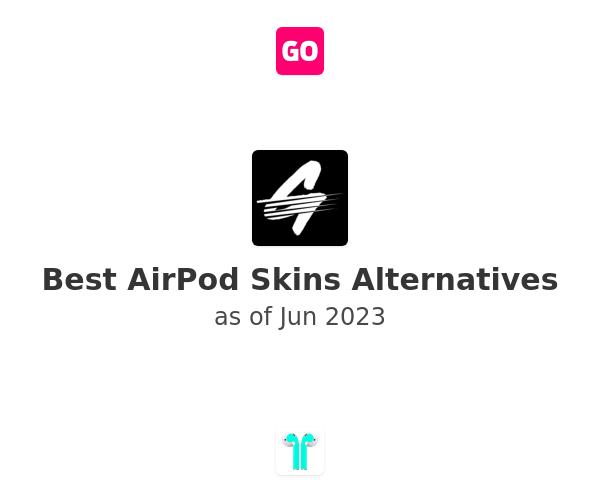 Best AirPod Skins Alternatives