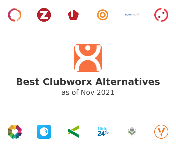 Best Clubworx Alternatives