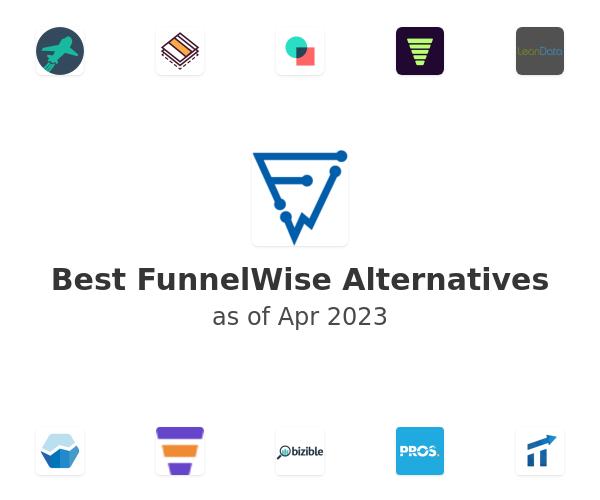 Best FunnelWise Alternatives