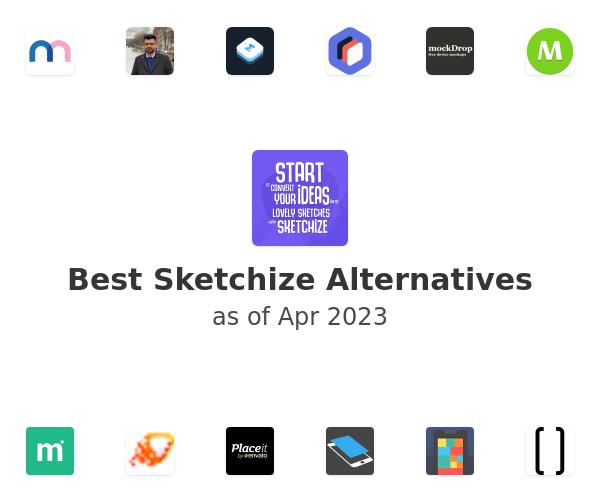 Best Sketchize Alternatives