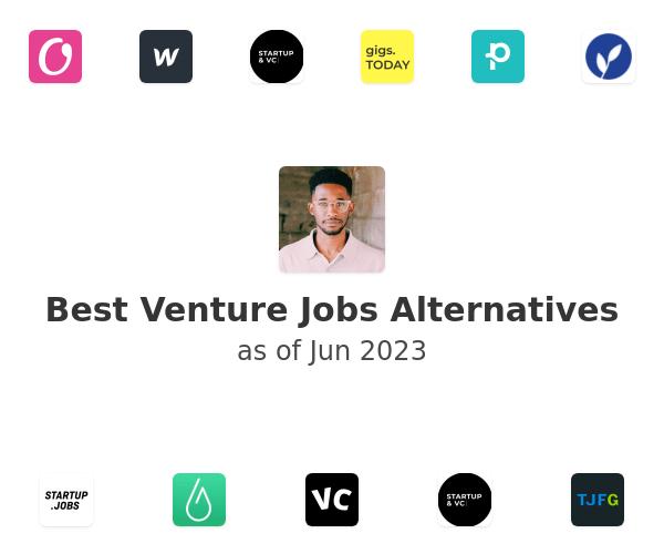 Best Venture Jobs Alternatives