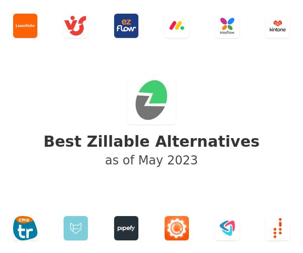Best Zillable Alternatives
