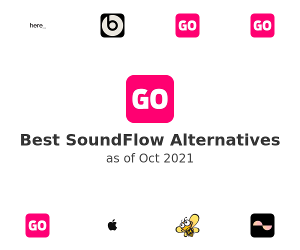 Best SoundFlow Alternatives