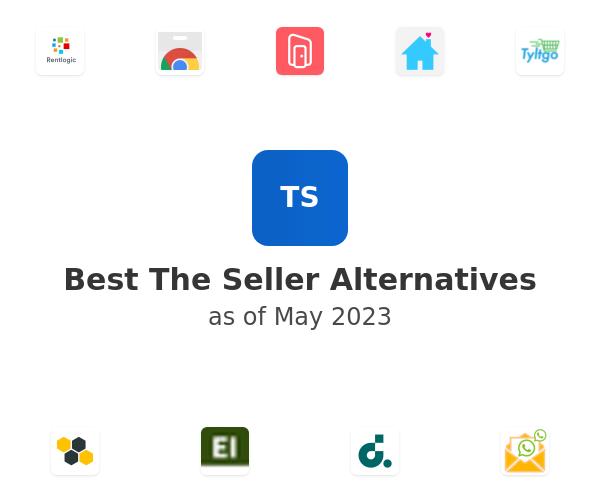 Best The Seller Alternatives