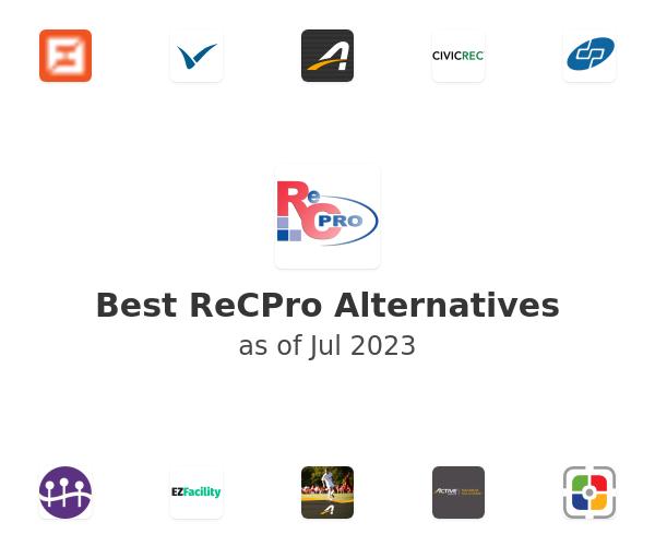 Best ReCPro Alternatives