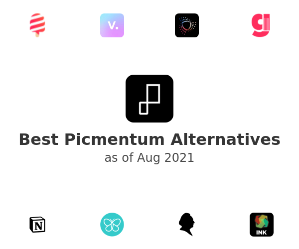 Best Picmentum Alternatives