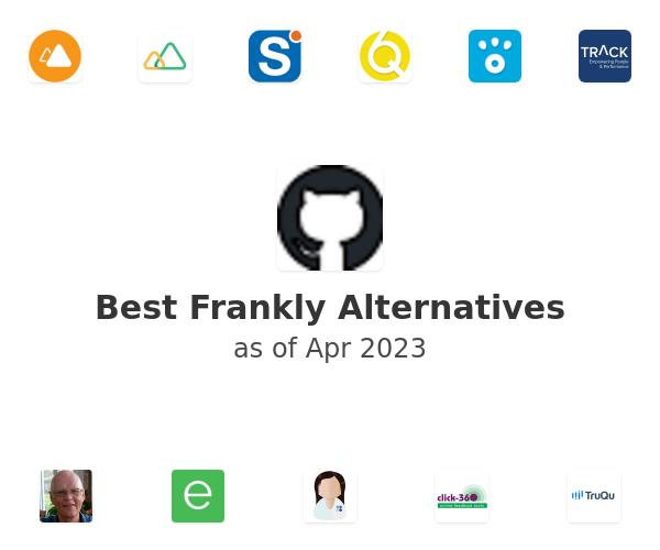 Best Frankly Alternatives