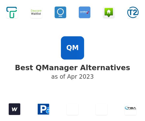 Best QManager Alternatives